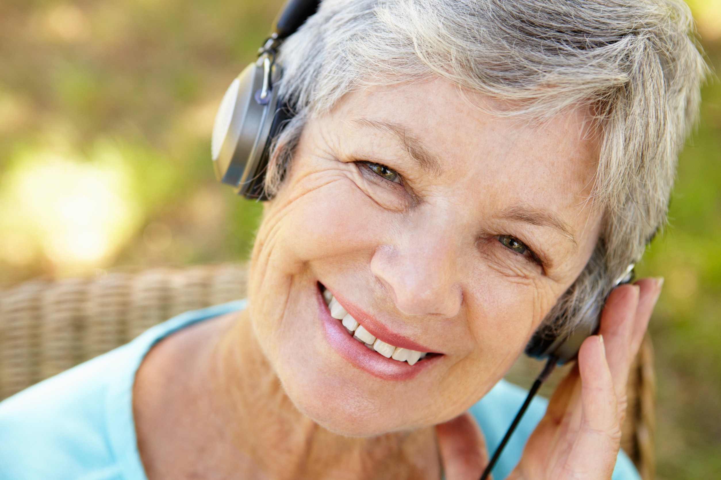 audio books for the blind and those with low vision