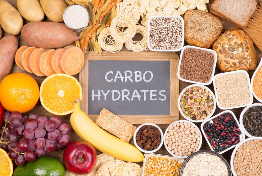 low glycemic carb diet vs low carb diet