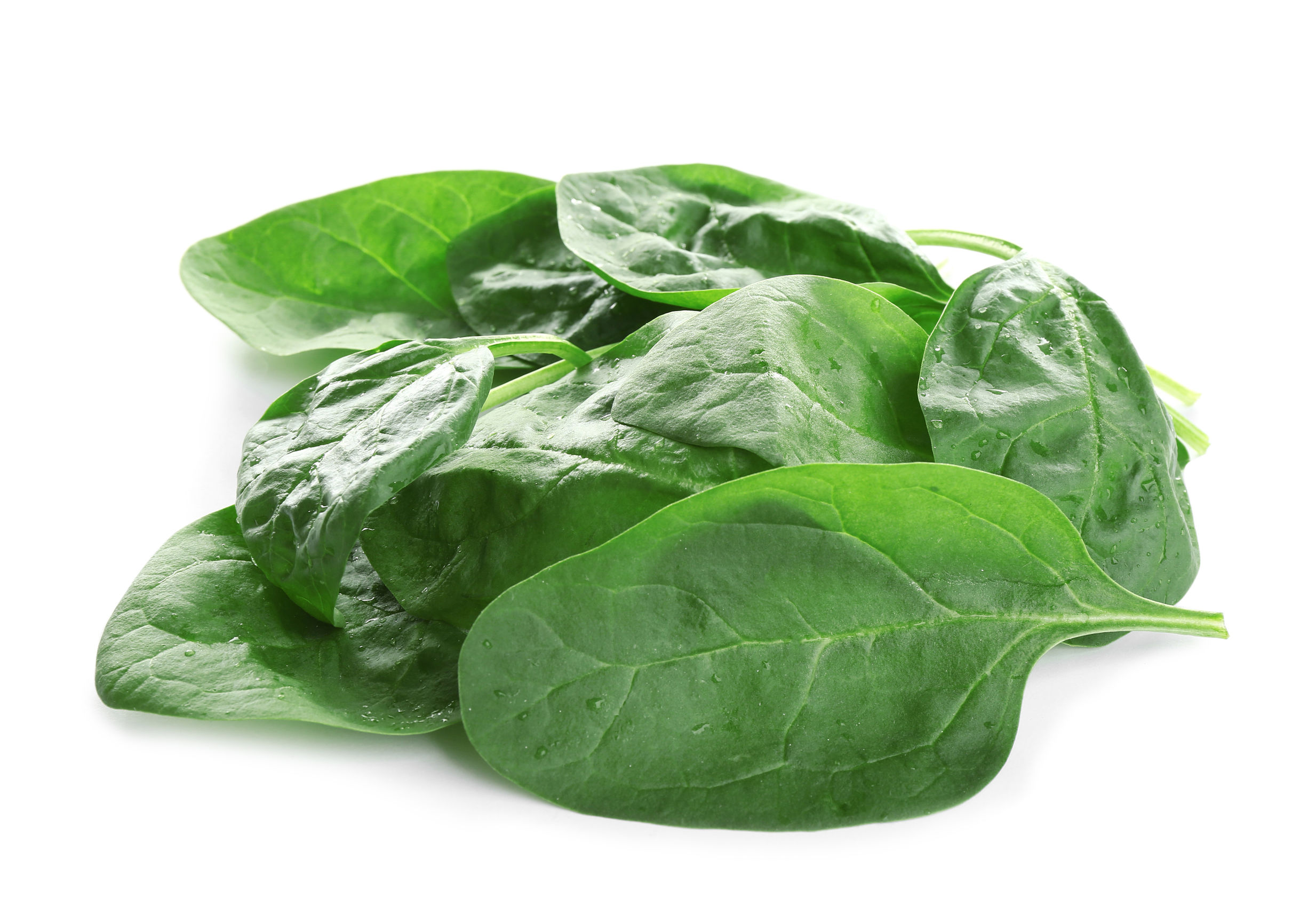 health benefits of spinach for your vision