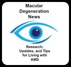 macular degeneration news