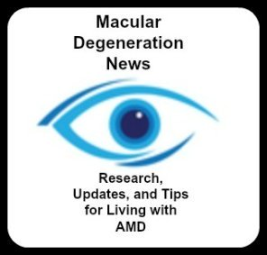macular degeneration news