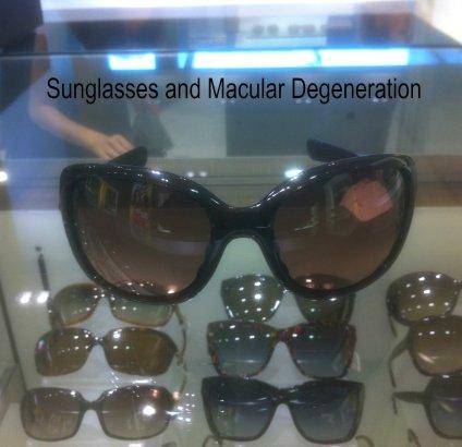 sunglasses and macular degeneration