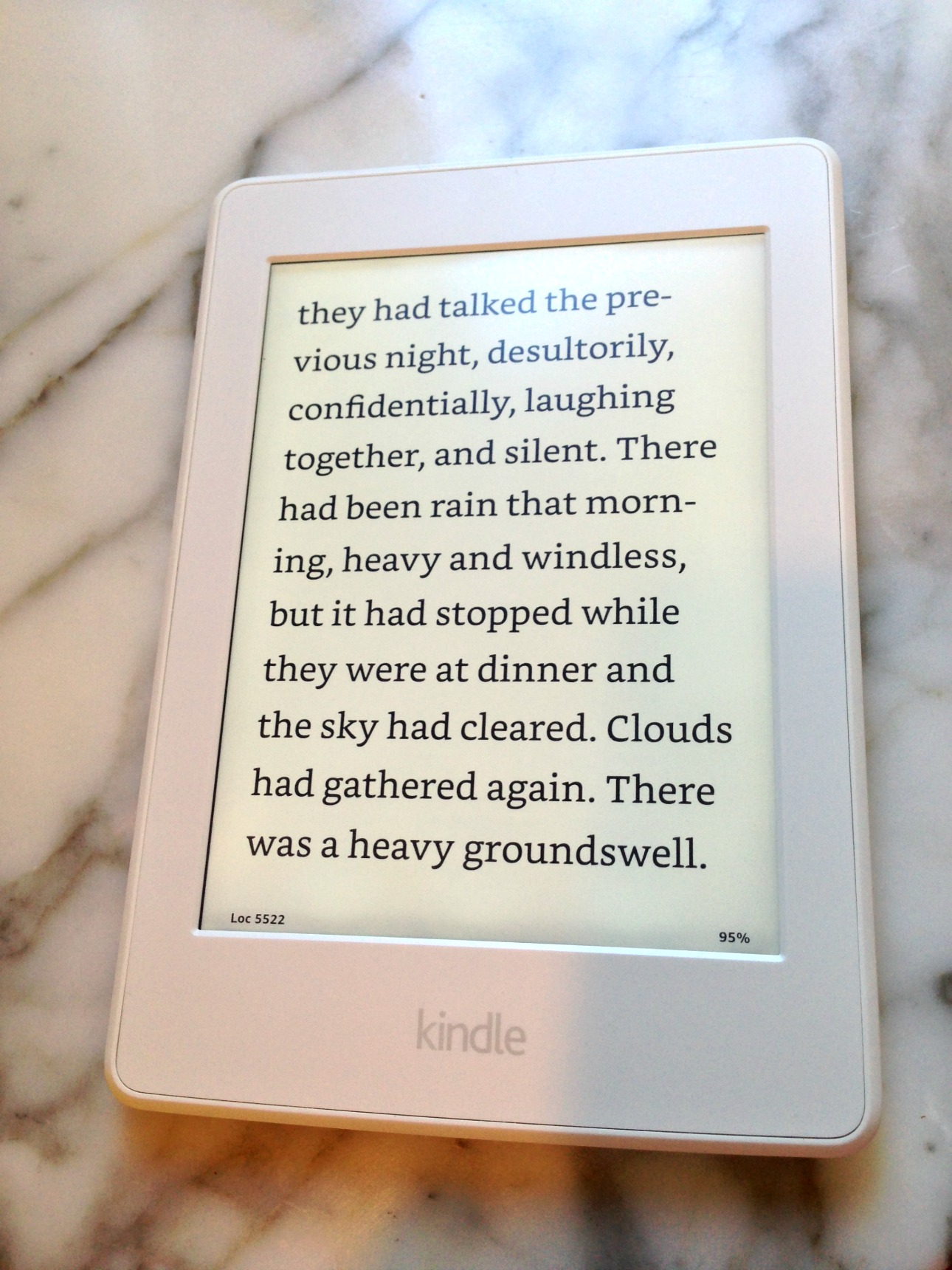 amazon kindle wireless readers