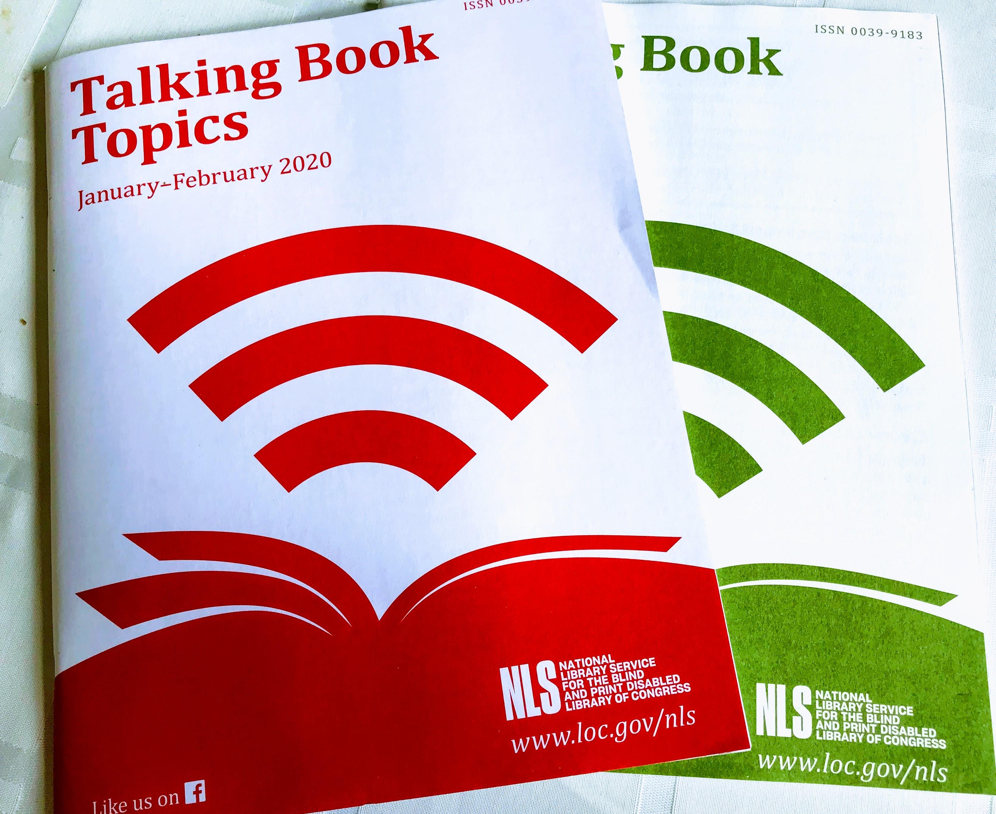 free books on tape topics