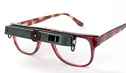 macular degeneration vision aid