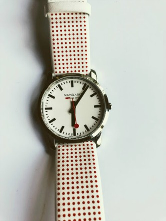 low vision watches