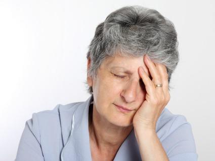 charles bonnet syndrome