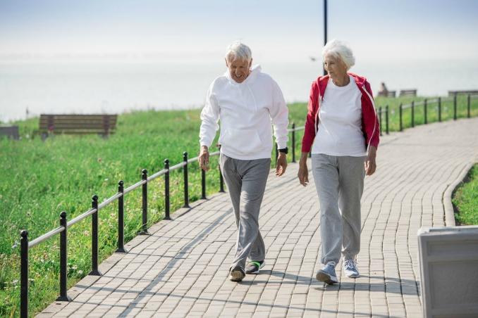 exercise and macular degeneration