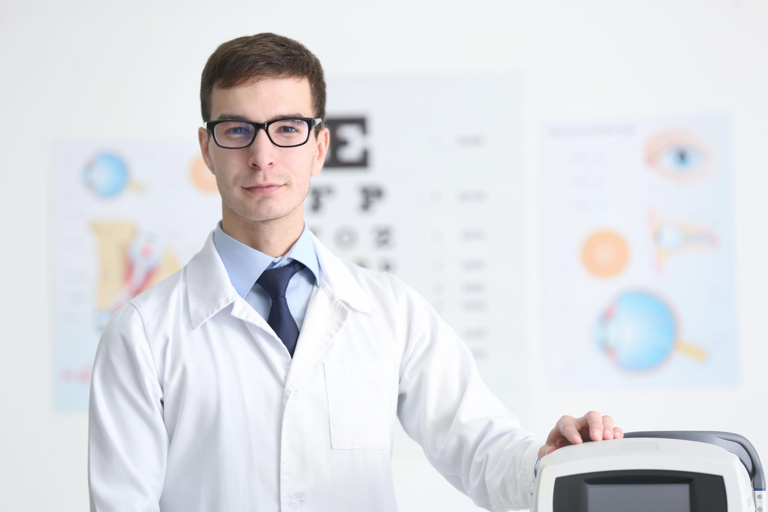 retina specialists