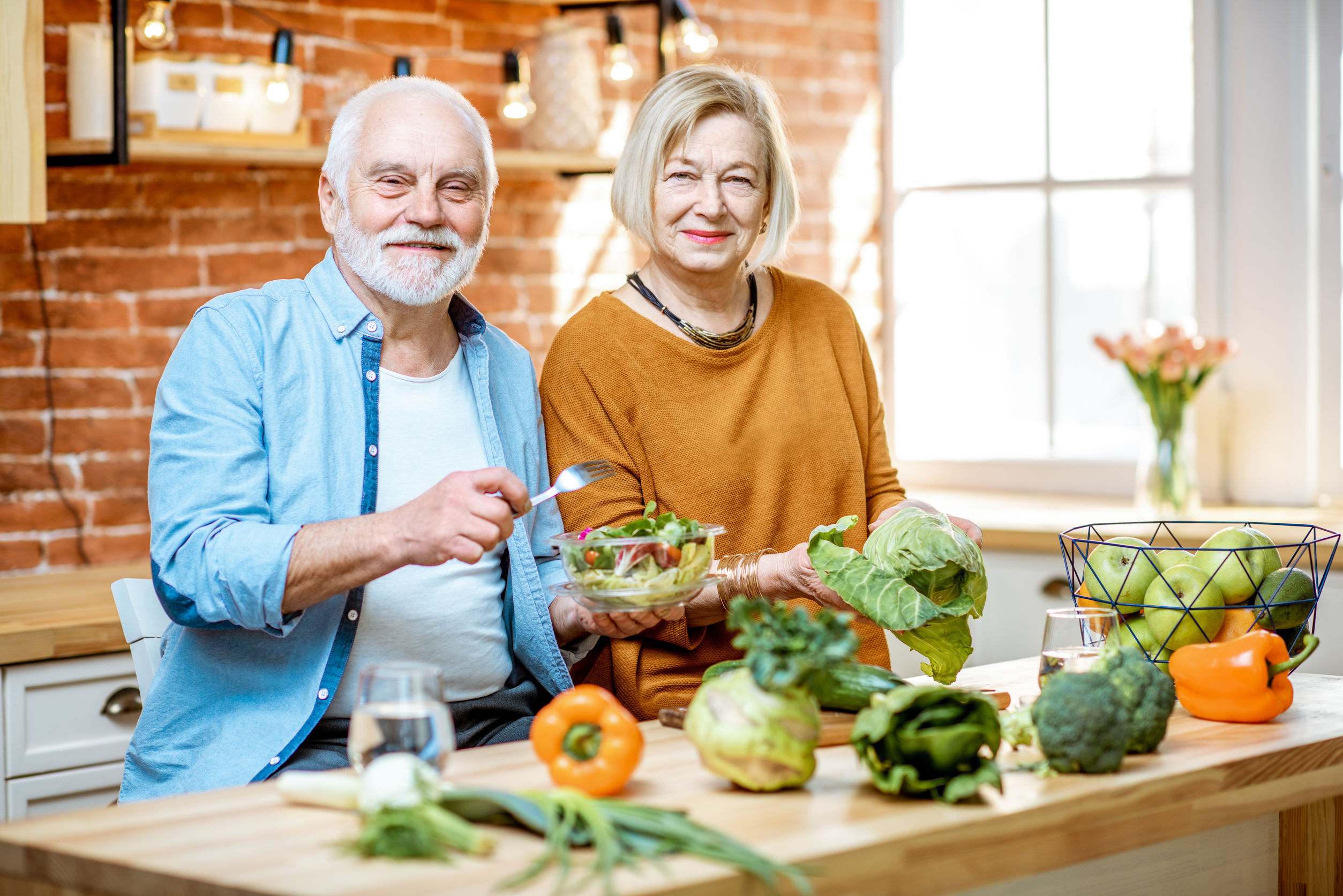 macular degeneration aids for the kitchen