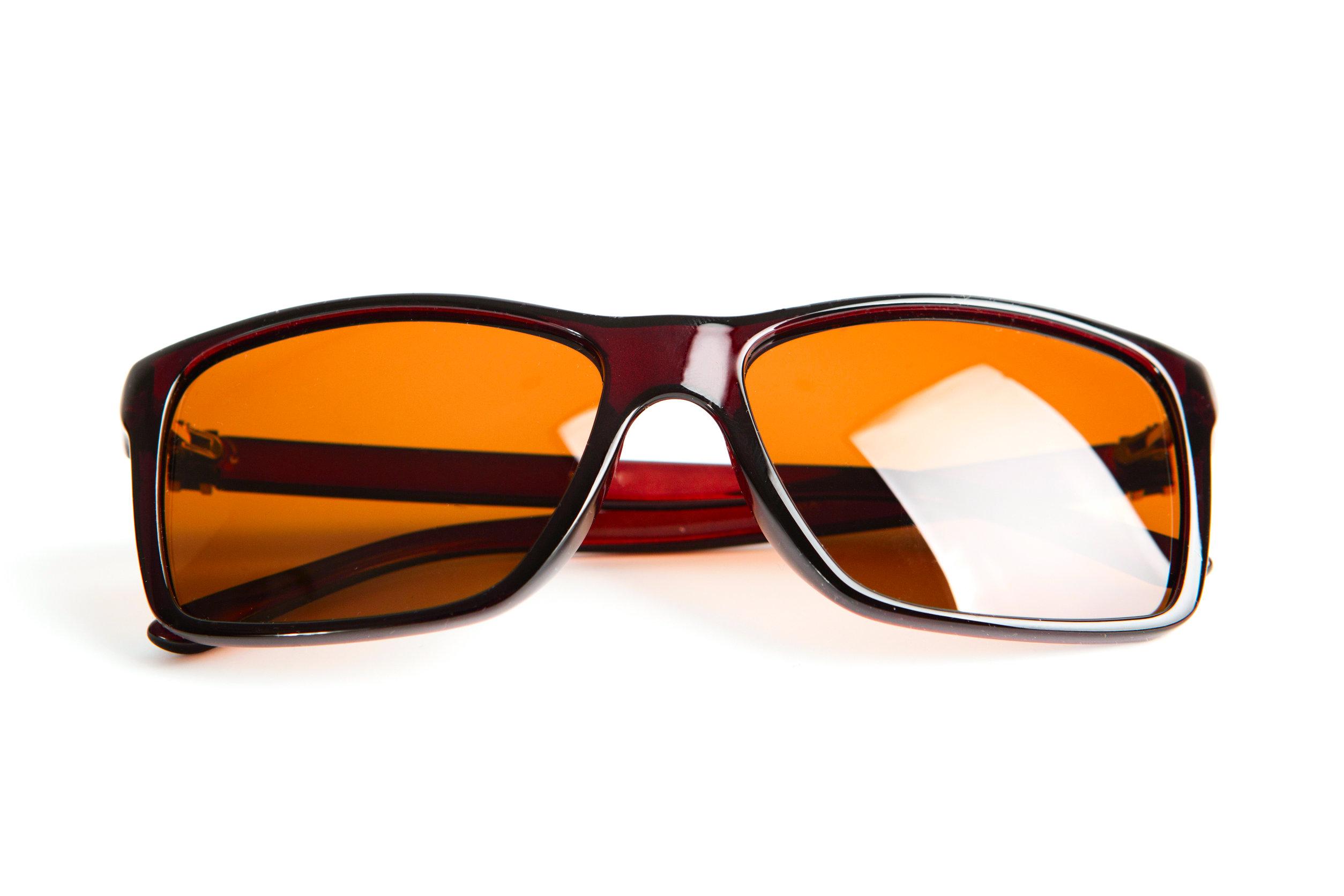 blue blocker sunglasses
