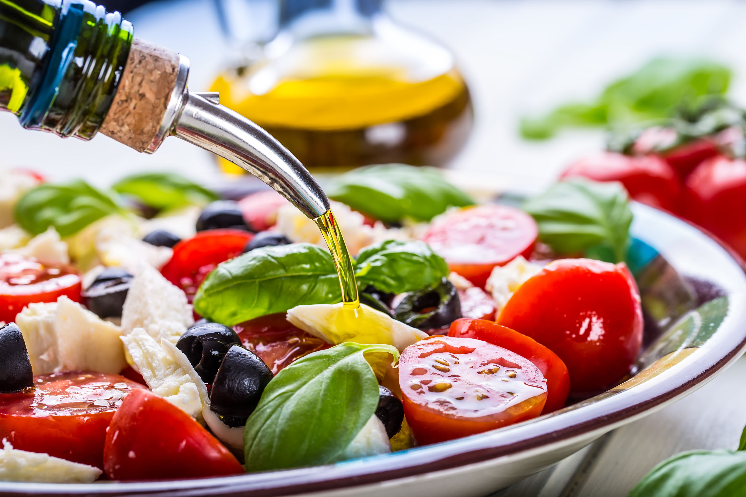 diet and dry macular degeneration