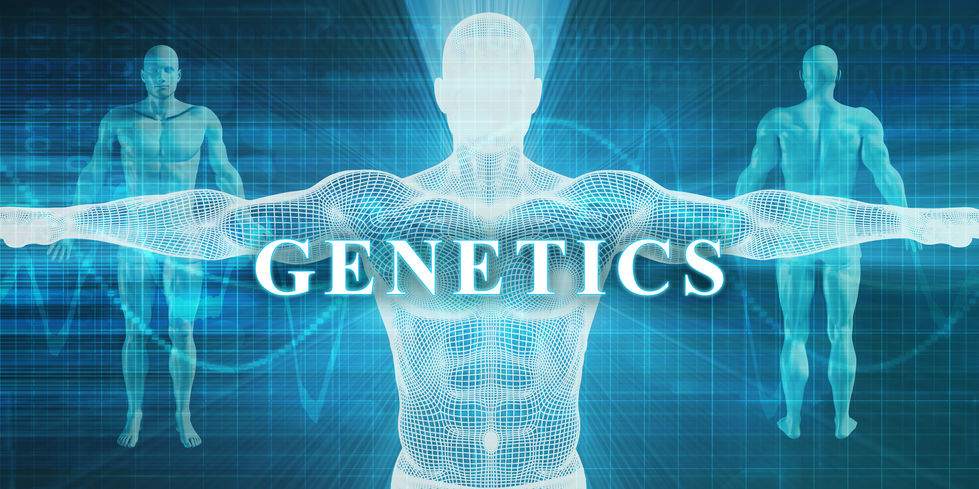 is macular degeneration genetic