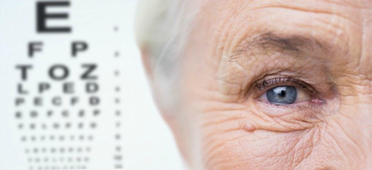 vitamins for macular degeneration