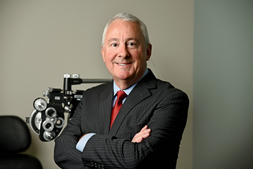 Dr. Edward Paul