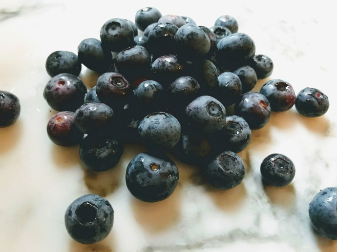 Antioxidant Berries How Berries Provide Health Benefits To Our Vision