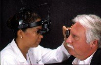 low vision treatment