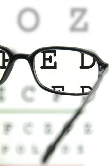 macular degeneration test