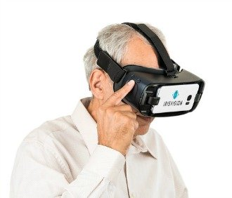 technology for the visually impaired