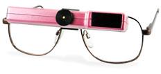 macular degeneration glasses for distance