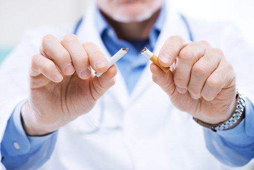 macular degeneration and smoking