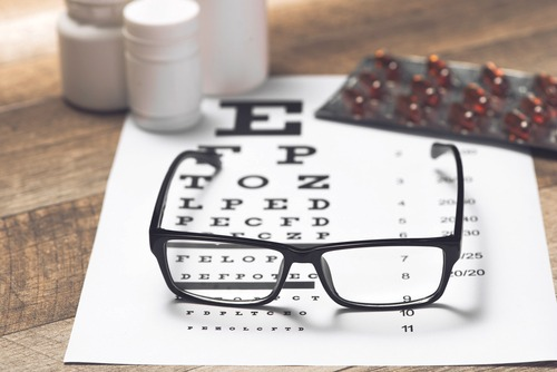 vitamins for macular degeneration
