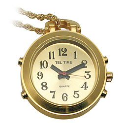 talking wrist watch